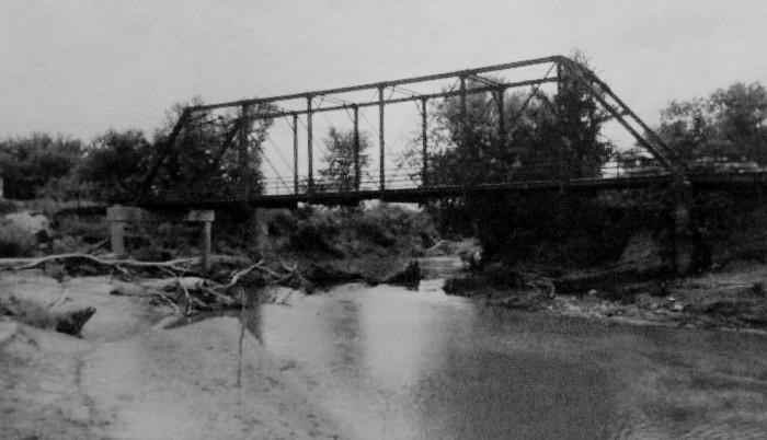 Jurgensen Bridge 2013 BW-3