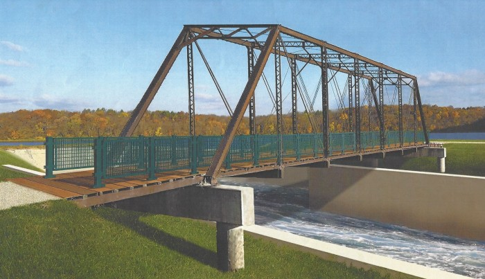 Jurgensen Bridge design concept-2