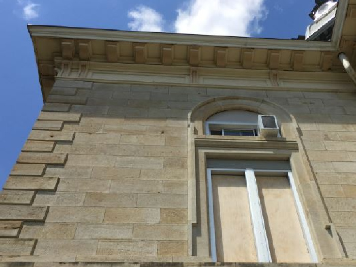 Legacy in Stone - Courthouse Restoration